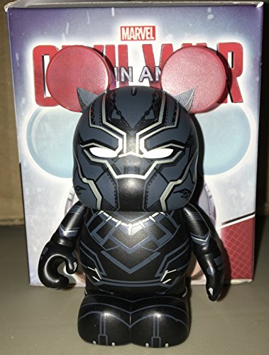 vinylmation captain america - 3