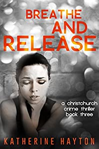 Breathe And Release by Katherine Hayton ebook deal