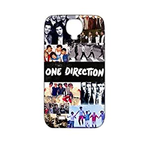 Fortune One Direction 3D Phone Case for Samsung Galaxy s4