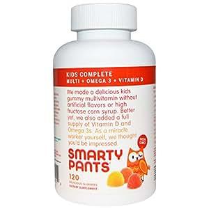 smarty pants vitamins amazon