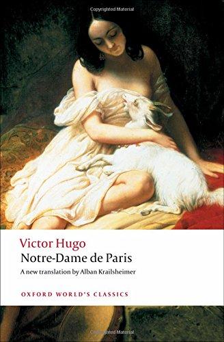 Notre-Dame de Paris (Oxford World's Classics) (Paris De Dame Notre)
