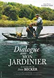 Dialogue avec mon Jardinier (French Cover)