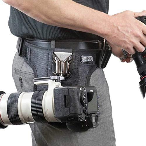 Spider Holster SpiderPro 1-2 Camera Adapter Upgrade ()