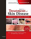 img - for Treatment of Skin Disease: Comprehensive Therapeutic Strategies (Expert Consult - Online and Print) book / textbook / text book