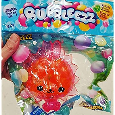 Orb Bubbleezz Original Series #1 Ultra Rare Hot New Toy! (DandillonCat): Toys & Games