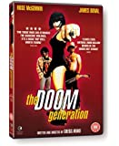 The Doom Generation [DVD]