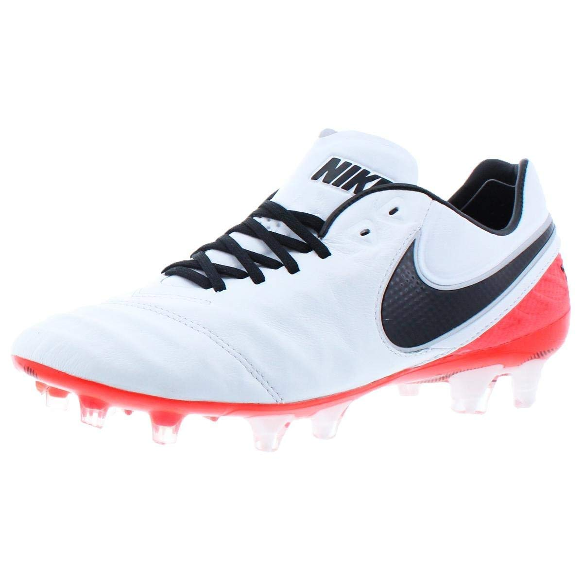 445606b91 Nike Women s Tiempo Legend VI FG Soccer Cleat (Sz. 7.5) White ...
