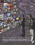 Macroeconomics and Economics Sapling Access Card (6 Month), Krugman, Paul, 1464133492