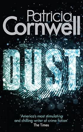 Dust Scarpetta 21 Ebooks Em Ingles Na Amazon Com Br