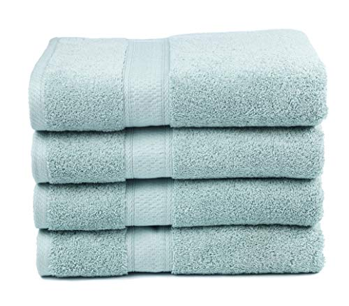 Best bath towels large cotton to buy in 2020