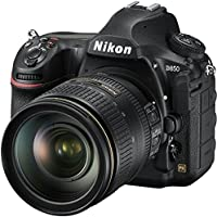 Save Big on Nikon Cameras and Acessories