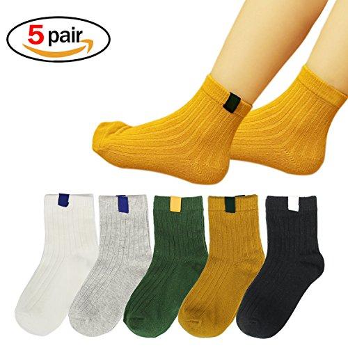 Toddler Socks