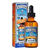 Sovereign Silver® Bio-Active Silver Hydrosol™ for Immune Support* - 2oz Dropper – The Ultimate Refinement of Colloidal Silver - Safe*, Pure and Effective* - Premium Silver Supplement