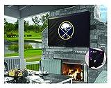 Holland Bar Stool Co. Buffalo Sabres TV Cover