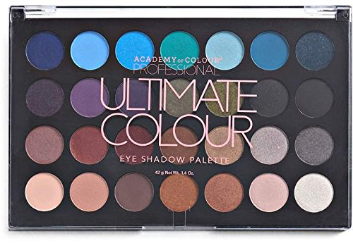 Academy of Colour Ultimate Colour Eyeshadow ()