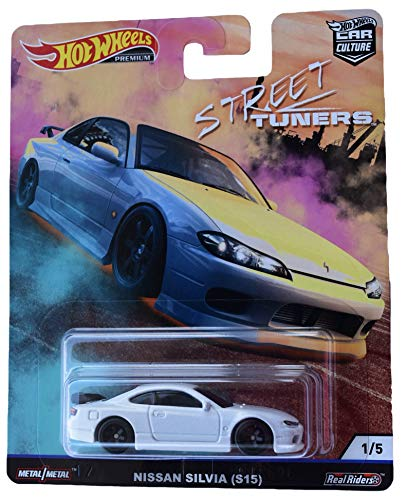 Best hot wheels forza s15 for 2020