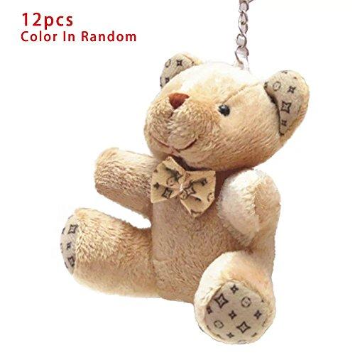 KateDy Lovely Skirt Diamond Teddy Bear 4.7