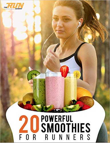 20 Powerful Smoothies For Runners por Ian Aman