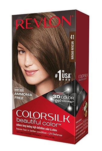 Revlon Colorsilk Beautiful Color Medium