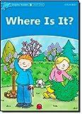 Where Is It?, Christine Lindop, 0194400840
