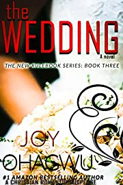 The Wedding- The New Rulebook Christian Suspense Series - Book 3 (The New Rulebook Christian Mystery)