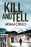 Kill and Tell (DI Staffe Book 5)