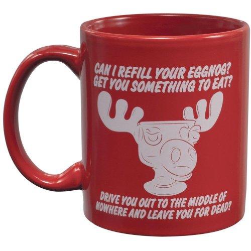 Christmas Vacation - Moose Mug Coffee Mug