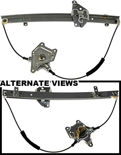 (APDTY 851013 Manual Window Regulator (Non-Powered))