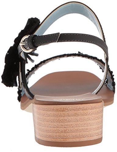 Frances Valentine Kvinnor Joyc Klack Sandal Svart