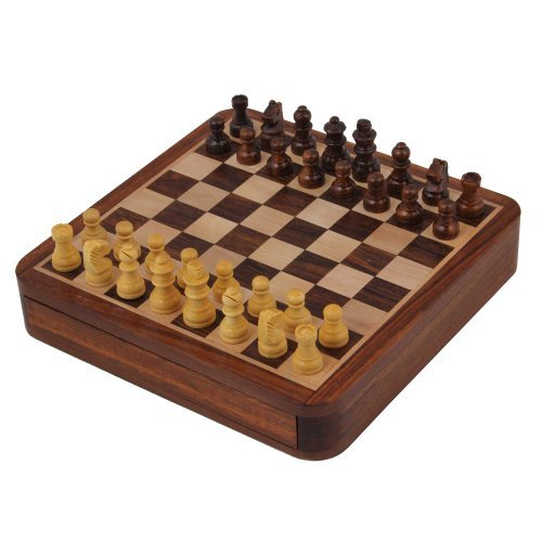 the two player game chess is one of the most popular board games in the world - 1