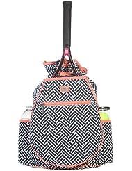 Ame & Lulu Nantasket Tennis Backpack