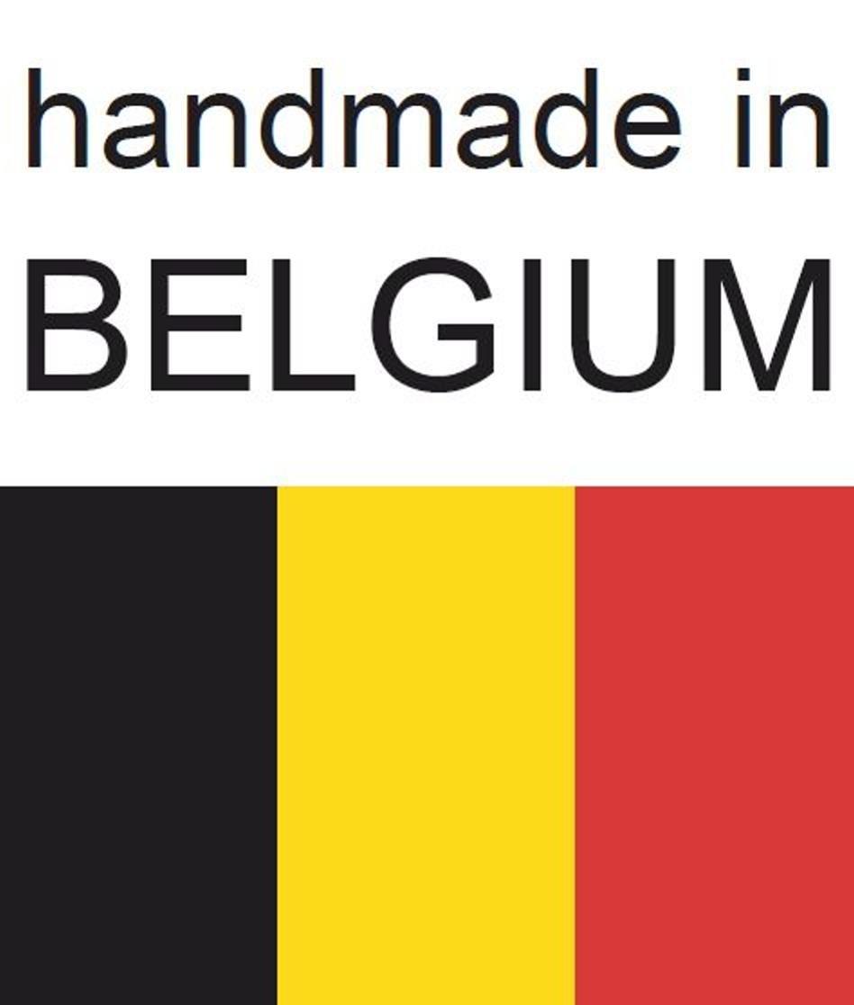 150 x 40 mm Pietra abrasiva spartronic mel/ù belga briciole