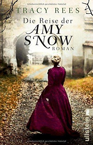 Die Reise der Amy Snow: Roman