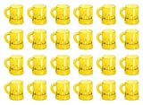 Beistle 50436 24-Pack Mug Shot, 3-Ounce