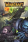 Warcraft-Legends-Vol-5-Blizzard-Manga