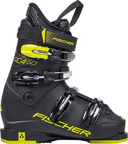 Fischer RC4 60 Jr. Thermoshape Ski Boots Kids