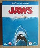 Jaws Nordic Import English Audio Region B