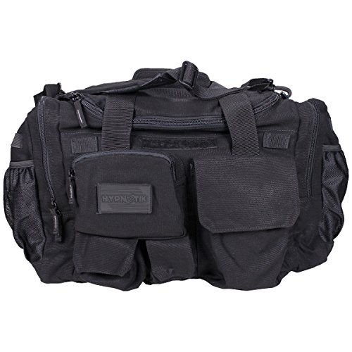 Hypnotik x Datsusara Gear Bag Core - Black