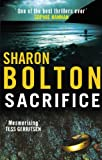 Sacrifice by Sharon Bolton front cover