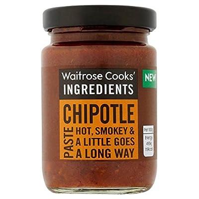Cooks' Ingredients Chipotle en Adobo Paste - 90g (0.2lbs)