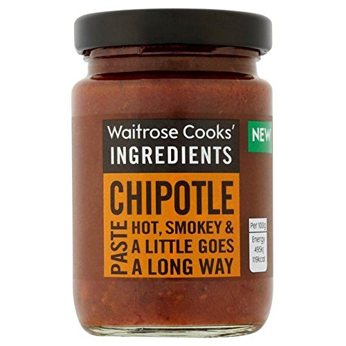 Cooks' Ingredients Chipotle en Adobo Paste - 90g (Chipotle Paste)