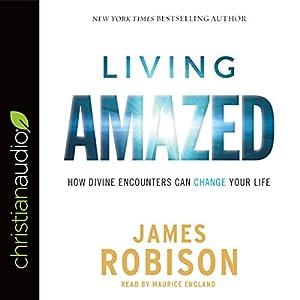 Living Amazed Audiobook