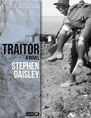 book cover of Traitor