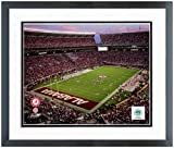 Alabama Crimson Tide Bryant Denny Stadium Photo 12.5'' x 15.5'' Framed