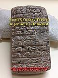 Sumerian Clay Tablets Ingeniously Unlocked
