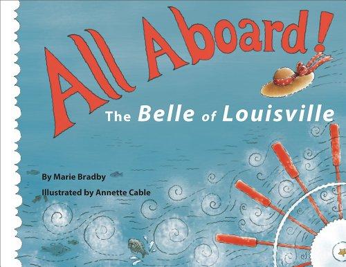 All Aboard! The Belle of Louisville