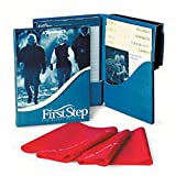 Cheap TheraBand First Step to Active Health Kit, Customizable Exercise Program For Older Adults, Improved Balance and Fall Prevention, Starter Kit with a Light Resistance Band and Complete Activity Regimen