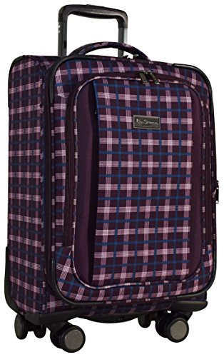 Ben Sherman Luggage Brighton Collection