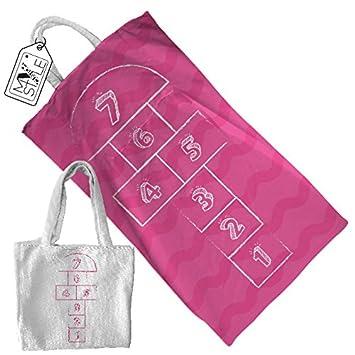 "My Custom Style® Toalla Playa personalizable Full Print Modelo ""Summertime # #"
