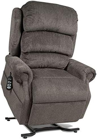 UltraComfort UC550-L 375 StellarComfort Zero Gravity Lift Chair Made